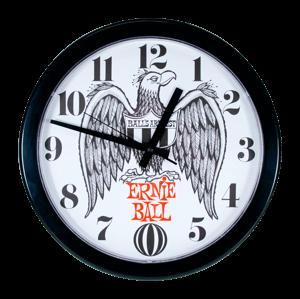 Ernie Ball Clock