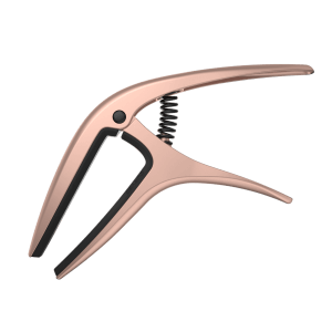 Axis Capo - Rose Gold Satin Thumb