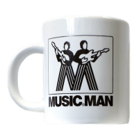 Music Man Logo Mug Thumb