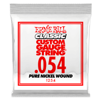 Pack com 06 Cordas para Guitarra Classic Pure Nickel Wound .054 Thumb