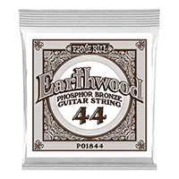 .044 Earthwood Phosphor Bronze Acoustic Guitar String Thumb