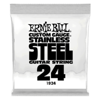 Pack com 06 Cordas para Guitarra Stainless Steel Wound .024 Thumb