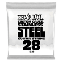 Pack com 06 Cordas para Guitarra Stainless Steel Wound .028 Thumb