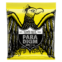 Beefy Slinky Paradigm Electric Guitar Strings - 11-54 Gauge Thumb