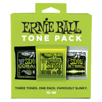 Regular Slinky Electric Tone Pack - 10-46 Gauge Thumb