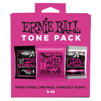 Super Slinky Electric Tone Pack - 9-42 Gauge Thumb