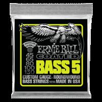 Cordes de basse électriques Bass 5 Slinky Coated  Thumb