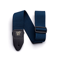 Courroie de guitare Navy Polypro   Thumb
