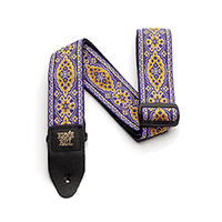 Correa guitarra Purple Sunset Jacquard  Thumb