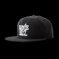 Boné Preto com logo em Branco Ernie Ball Thumb