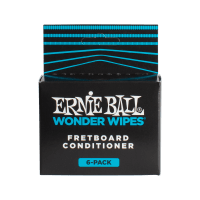 Wonder Wipes Fretboard Conditioner 6er Pack Thumb