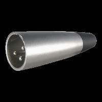 XLR-Stecker  A3M Thumb