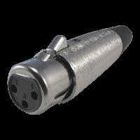 XLR-Kabelbuchse A3F Thumb