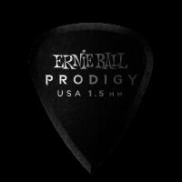 1.5mm 黑色标准 Prodigy 拨片6片装 Thumb