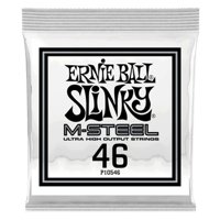 .046 M-Steel Wound E-Gitarrensaite 6er Pack Thumb