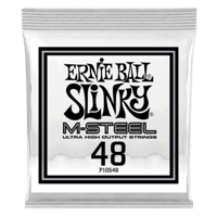 .048 M-Steel Wound Electric Guitar Strings 6 Pack Thumb