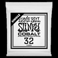 .032 - Corda Singola per Basso Elettrico Cobalt Wound Thumb