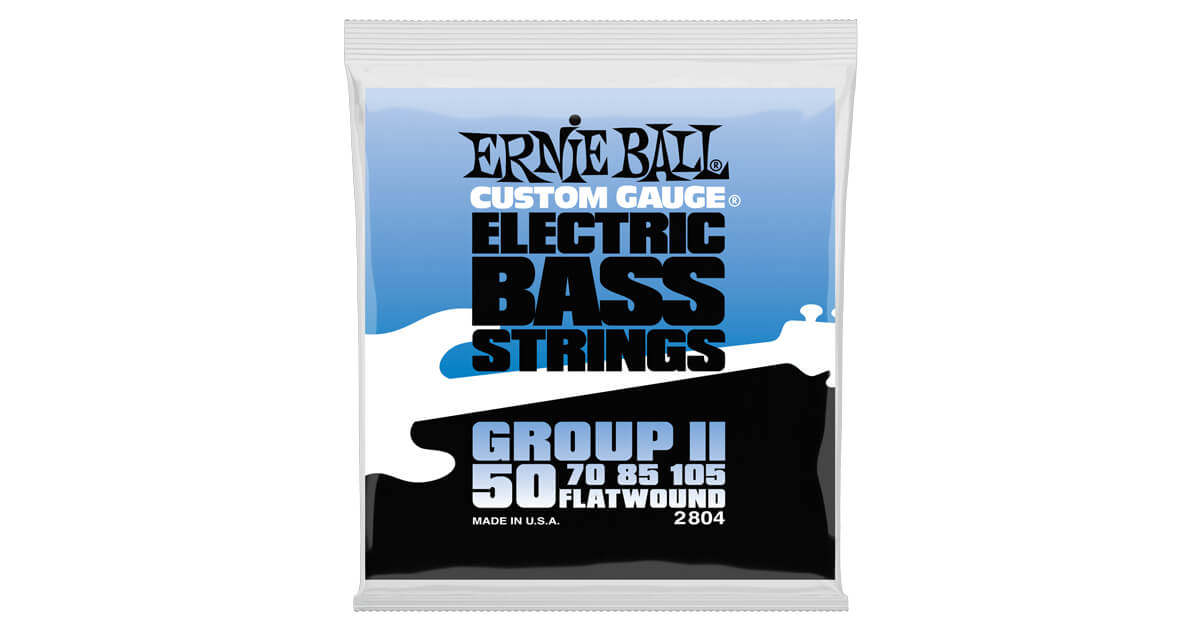 flatwound electric bass strings ernie ball. Black Bedroom Furniture Sets. Home Design Ideas
