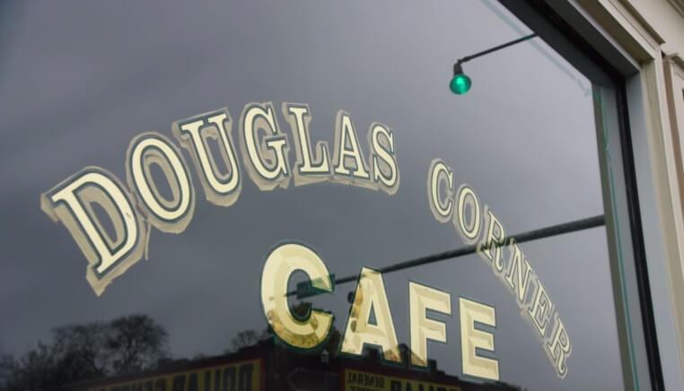 Douglas Corner Cafe