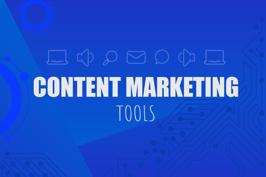 165+ Content Marketing Tools For Your Business