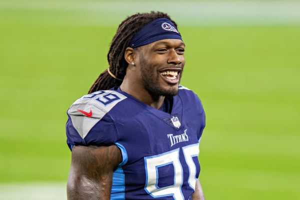 Browns sign Clowney to one-year deal worth up to $10M