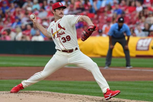 Cardinals place Miles Mikolas on 10-day IL