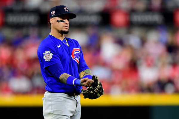 Mets acquire Baez and Williams from Cubs