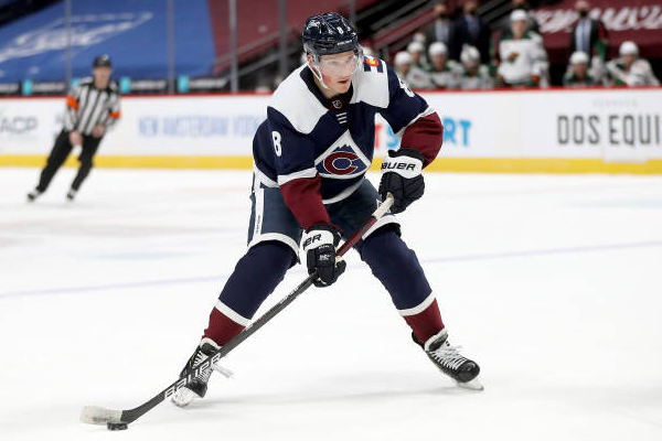 Avalanche sign Makar to 6-year, $54M contract