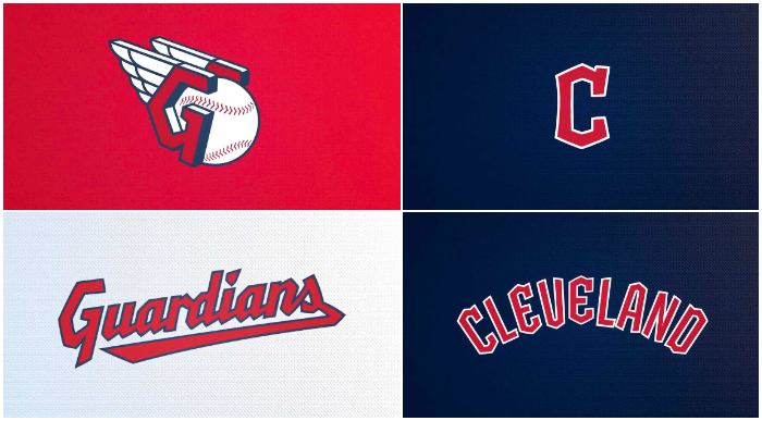 Cleveland Indians changing name to Guardians
