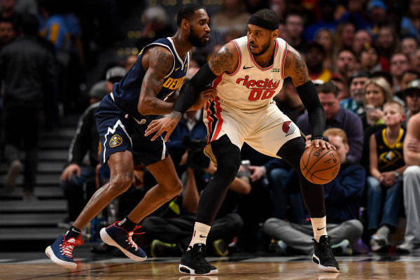 Carmelo Anthony agrees to 1-year deal with Lakers