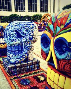 Dia de los Muertos Los Angeles