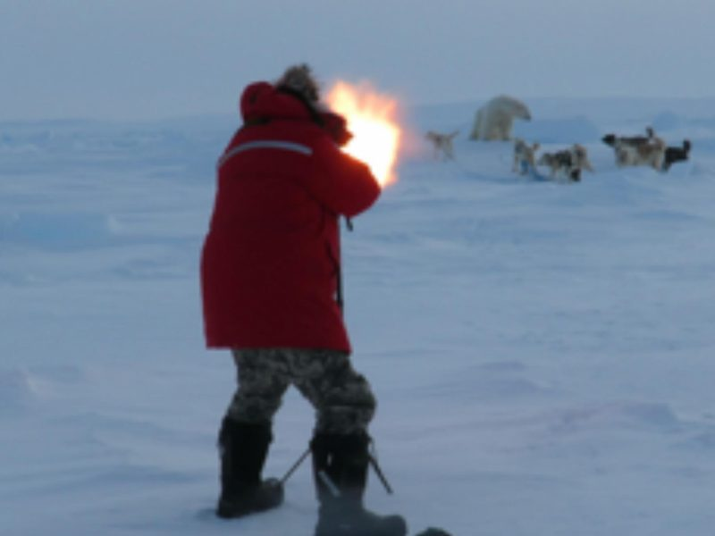 Hunting the Arctic with Steve's Outdoor Adventures
