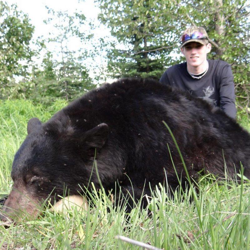 2013 Bear Hunt 076