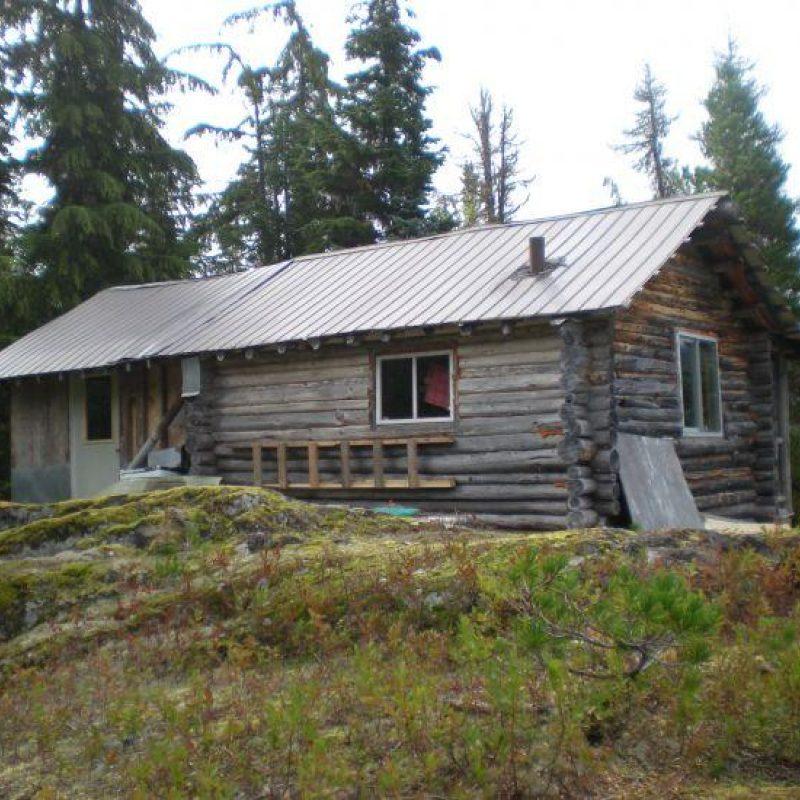 Atna Cabin 174 930 550 80