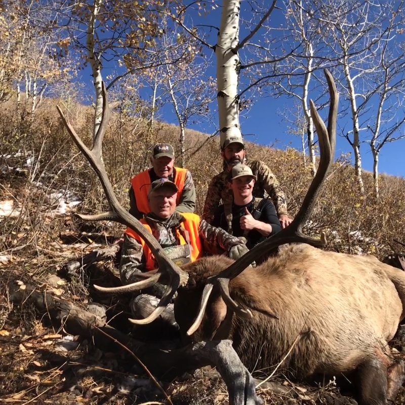 Bill Olsen Elk Screen Shot