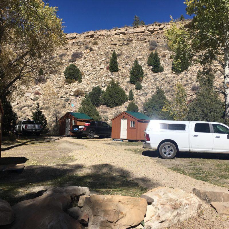 Cabin Camp 4