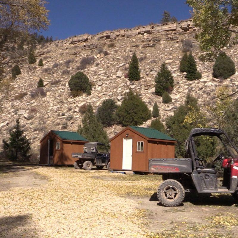 Cabins at Price Utah 3