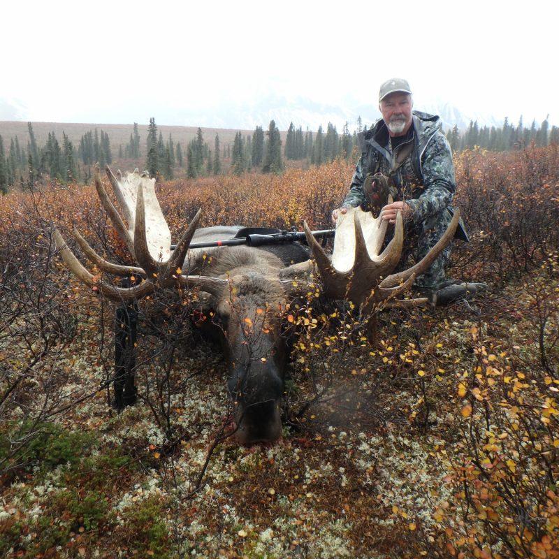 Delvin Dupuy Moose