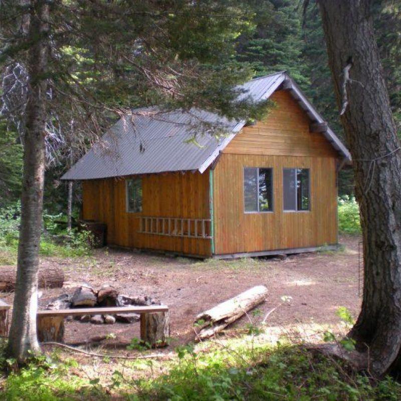 Kidprice Cabin 173 930 550 80