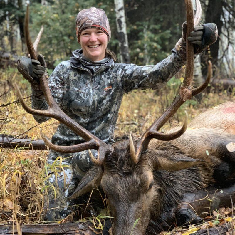 Roxanne Wolford Elk