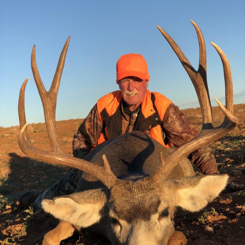 Second Season Deer Carroll H