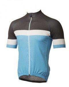 stolen goat bodyline jersey - cafe racer blue