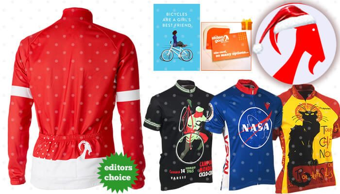 christmas cycling gifts for the rider with everything