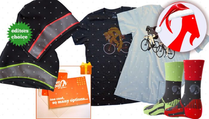 christmas cycling gifts for under 30