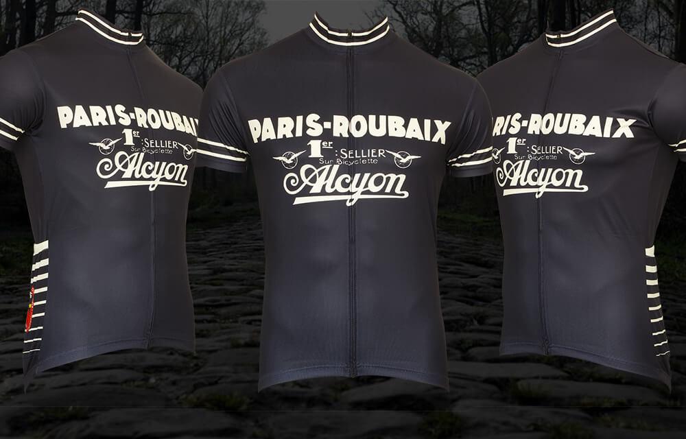 paris roubaix 2015 jersey