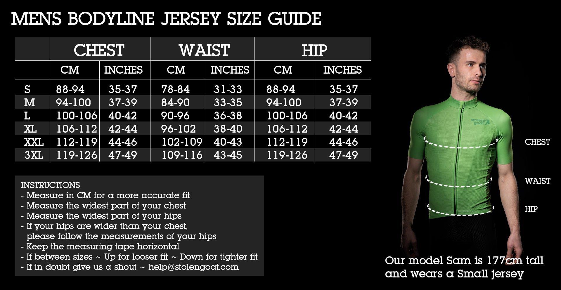 bodyline-jersey