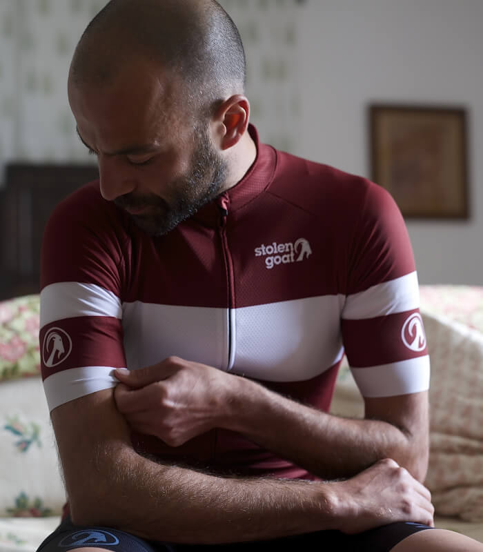 choose the best cycling jersey for you