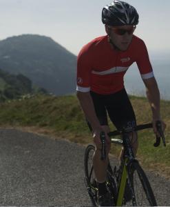 stolen goat Orkaan bib shorts cycling waterproof mens