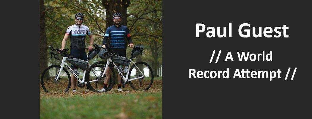 world record
