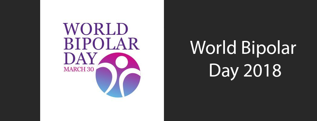 world bipolar day 2018
